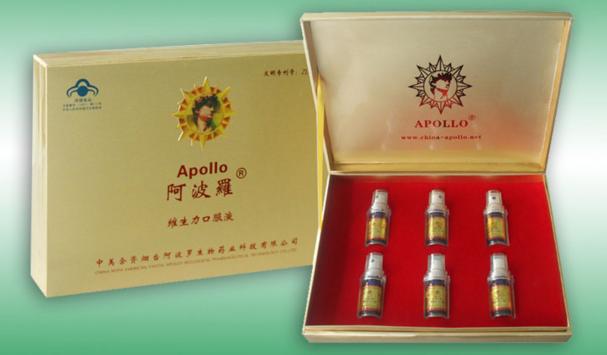阿波罗活性肽抗衰老真效果反馈,阿波罗活性肽祛斑效果明显吗