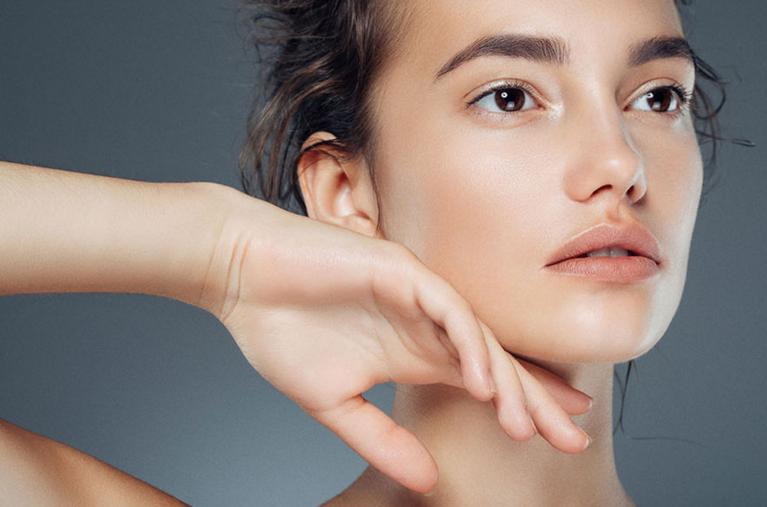 小分子肽让皮肤老化的慢一些,更慢一些!